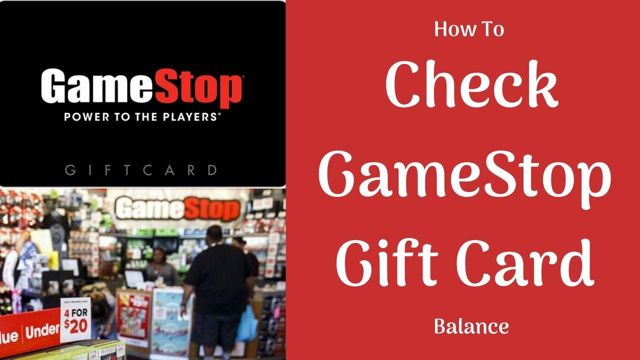 gamestopgiftcardbalance